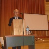 Lecture by Board Director Wei-fan Kuo at the Biennial Meeting of the EACS