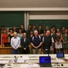 Tang Dynasty and the World Outside China: A Sinological Summer School in Budapest