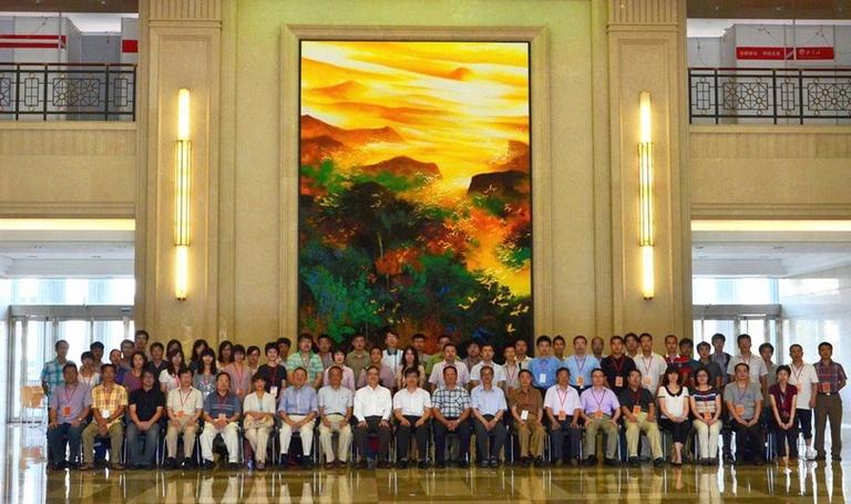 2012第二屆兩岸歷史文化研習營:「徽州」