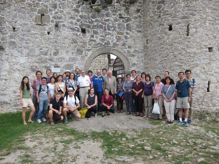 2015斯洛維尼亞盧布亞那大學暑期漢學研習營:「魏晉南北朝及其重要轉型」