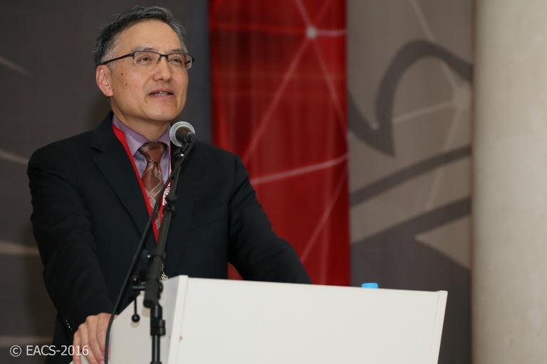 2016朱雲漢執行長於歐洲漢學學會雙年會致開幕詞