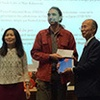 Dr. Georges Favraud Received a Special PhD Award from the French Association for Chinese Studies (AFEC)