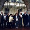 基金會十周年慶祝酒會:歐洲地區