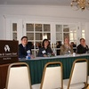 基金會成立十五周年慶祝酒會與圓桌座談會:美洲地區