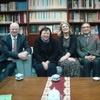 世界人文聯盟執委會成員來訪