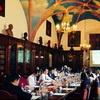 陳純一副執行長赴波蘭克拉科夫參加由亞當密茨凱維奇學院主辦之「全球公共外交網絡論壇」