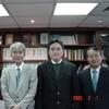 日本豐田基金會代表來訪