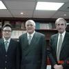 紐西蘭亞洲基金會代表團來訪