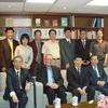 中國宋慶齡基金會代表團來訪