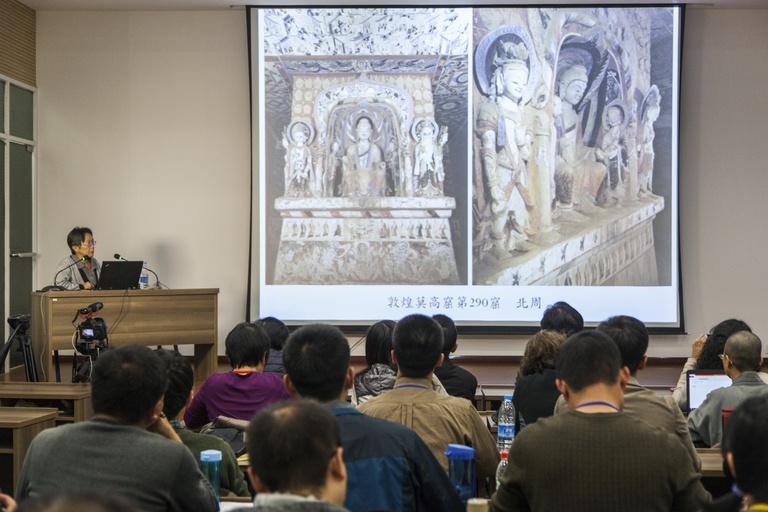 敦煌佛教藝術文化2