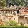 中國與中亞景教石刻之考察與研究
