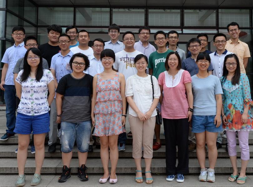 2015第二屆地方檔案研習營:「中國環境史與疾病史」
