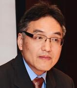 Yun-han Chu