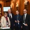 畢遊賽教授與Joel Thoraval教授共同榮獲2015年伯恩海姆宗教史專著獎